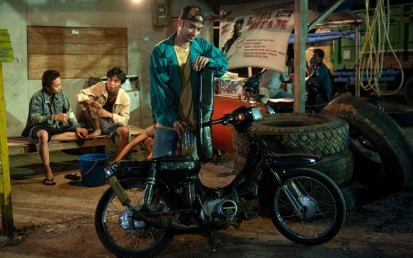film Seperti Dendam, Rindu Harus Dibayar Tuntas