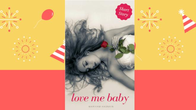 Love Me Baby, About Me, MariyamHasnain.com, happiness