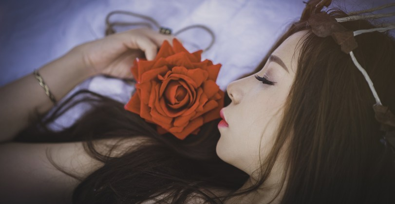 Romantic Short Stories Week #3: Ex-flames