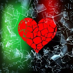 Romantic Short Story - Bloody Passion, www.mariyamhasnain.com