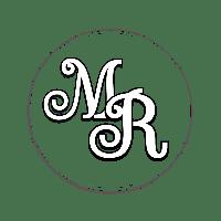 Logo Marjaa rozema cirkel