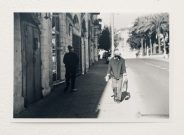 "Meital Yaniv Title: Untitled Medium: Silver Gelatin Print Date of work: 2010 Size: 8"" x 12"" Retail value: $300"