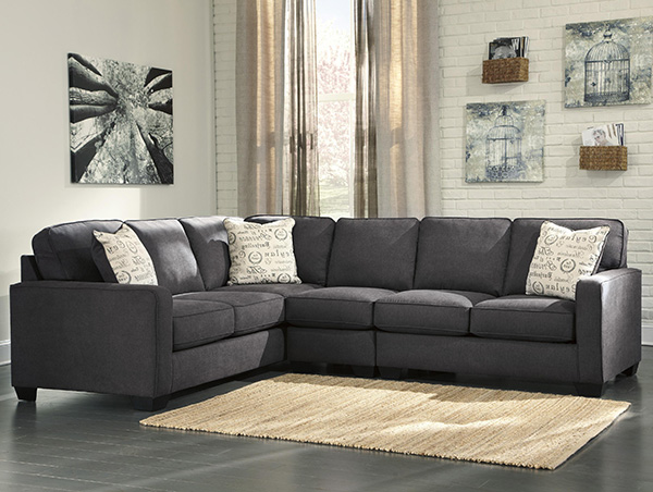 Living Room Sleeper Sofa