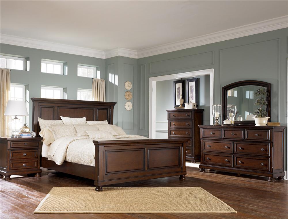 Ashley B6975457963136 Porter Bedroom Collection