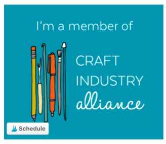 Craft Industry Alliance Membership Organization (CIA)
