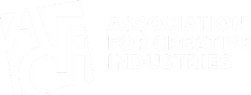 Association for creative industries logo
