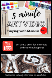 Pin-5-Minute-video-art-series-1