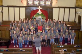 0710 Church at Olney Baptist