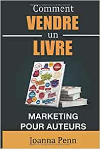 Couverture de Comment vendre un livre