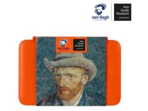 Aquarel Van Gogh set