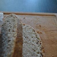 Het lekkerste brood ooit.