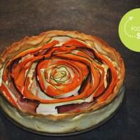 Foodblogswap: Spiraaltaart