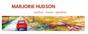 Marjorie Hudson is an award-winning writer.