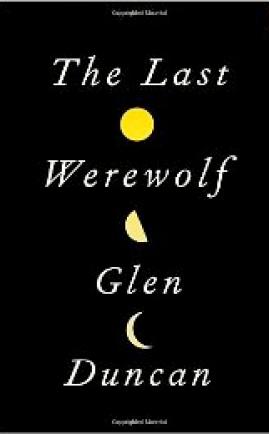 last werewolf