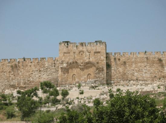 Les 8 Merveilleuses Portes (la suite)