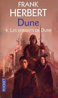 Enfants de Dune