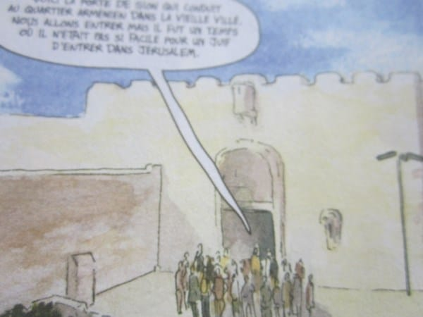 Comment comprendre Israël avec un stylo et un crayon ?