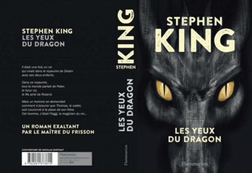 Pourquoi Stephen King est un écrivain super sexy