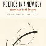 Poetics In A New Key - Cover