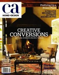 California Home+Design October 2012