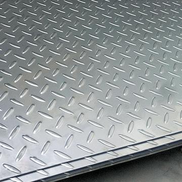 Diamond Plate Tread Plate Checker Plate Aluminum, Steel, Galvanized, Mild, Alloy