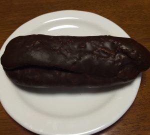 チョコエクレア