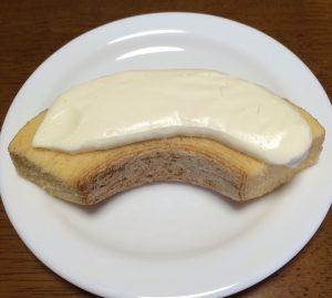 レアチーズケーキバウム