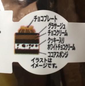 ケーキの図解