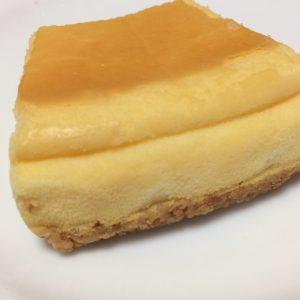 ニューヨークチーズケーキサイド