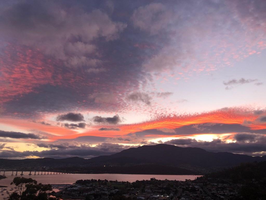 INSTA beauty of Tasmania