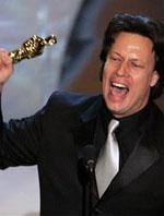 Tsotsi wins Oscar
