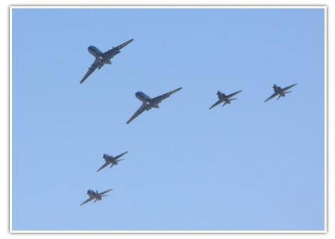 Black Sea Hawks
