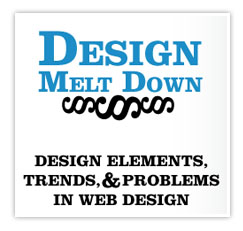 Design Meltdown
