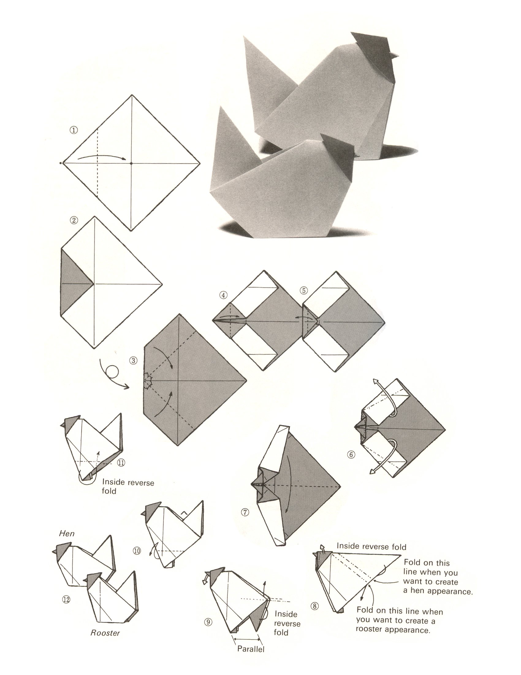 Images About Origami