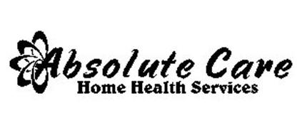 ABSOLUTE CARE HOME HEALTH SERVICES Trademark of Absolute