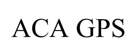 ACA GPS Trademark of ACA GPS, LLC Serial Number: 86113754