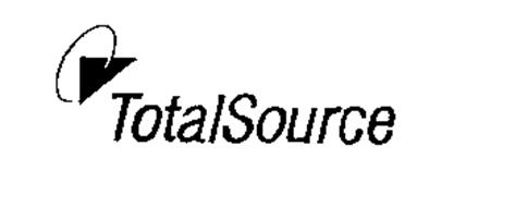 TOTALSOURCE Trademark of ADP, Inc. Serial Number: 75568751