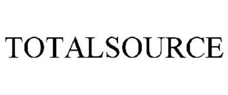 TOTALSOURCE Trademark of ADP, LLC. Serial Number: 85210379