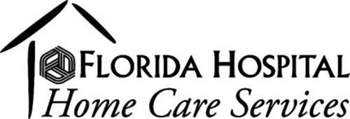 FLORIDA HOSPITAL HOME CARE SERVICES Trademark of Adventist