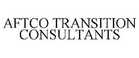 AFTCO TRANSITION CONSULTANTS Trademark of AFTCO, Inc