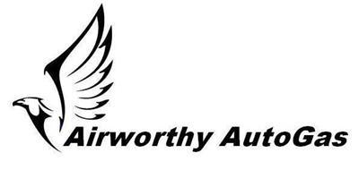 AIRWORTHY AUTOGAS Trademark of Airworthy AutoGas, LLC
