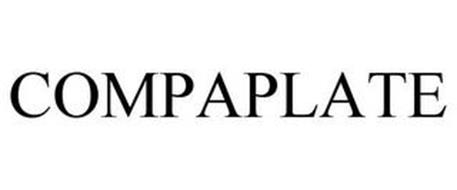 COMPAPLATE Trademark of ALFA LAVAL CORPORATE AB Serial