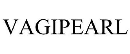 VAGIPEARL Trademark of Allergan Pharmaceuticals