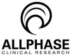 ALLPHASE CLINICAL RESEARCH Trademark of Allphase Clinical