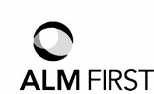 ALM FIRST ASSET/LIABILITY MANAGEMENT Trademark of ALM