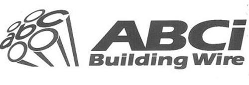 ABC ABCI BUILDING WIRE Trademark of AMERICAN BARE