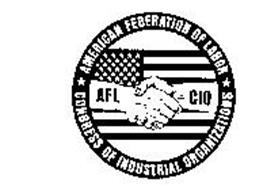AMERICAN FEDERATION OF LABOR CONGRESS OF INDUSTRIAL
