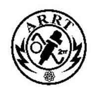 ARRT O 2 Trademark of American Registry of Radiologic
