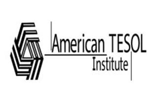 AMERICAN TESOL INSTITUTE Trademark of American TESOL