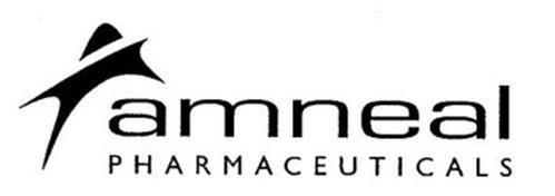 AMNEAL PHARMACEUTICALS Trademark of AMNEAL PHARMACEUTICALS
